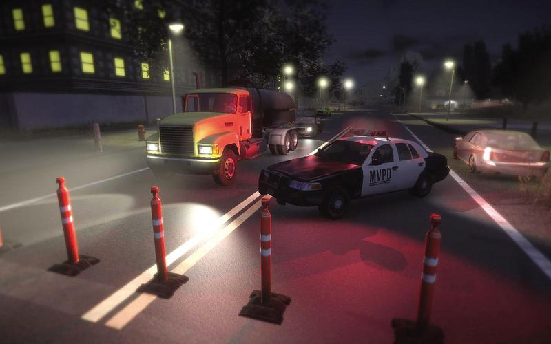 Enforcer: Police Crime Action Screenshots