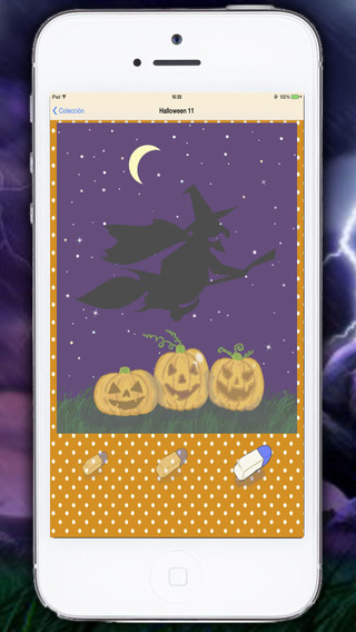 Halloween: games to discover things - Premium