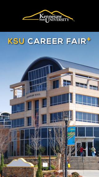 Kennesaw State Career Fair Plus