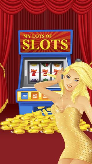 MyLots of Slots
