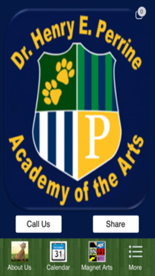 Perrine Academy of the Arts