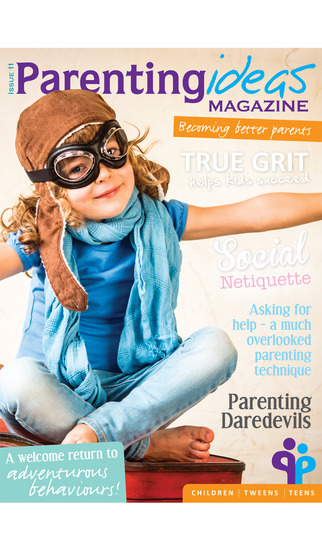 Parenting Ideas Magazine