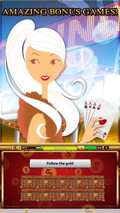 Screenshot 3 Лучший способ быть богатым — Топ казино игры