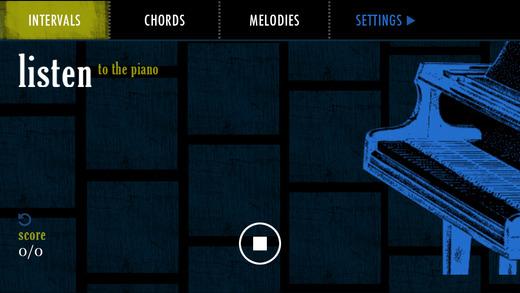 【免費音樂App】Play By Ear - Ear Training-APP點子