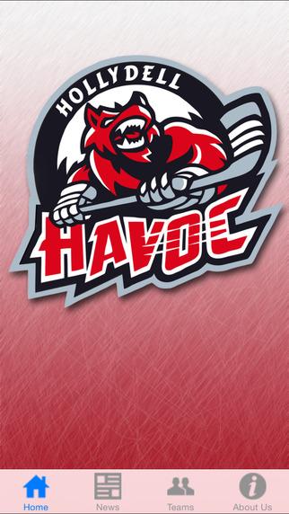 Hollydell Havoc Hockey
