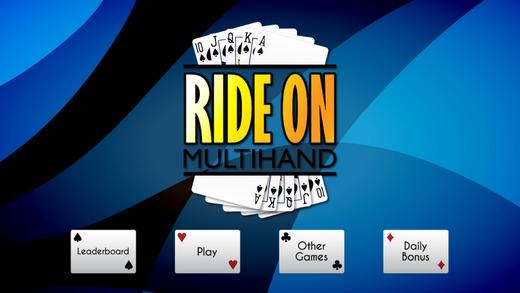MultiHand - Ride On