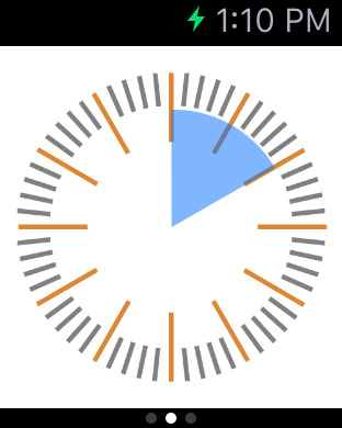 Visual Timer - Touch Timer 4 Kids & Teachers Screenshots