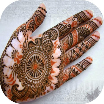 Best Mehndi Designs LOGO-APP點子