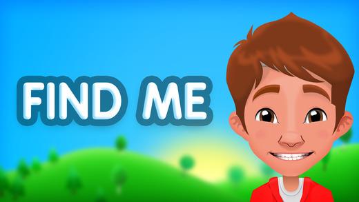 Find Me 2 Autism