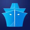 MarineTraffic.com - MarineTraffic Ships & Wind artwork