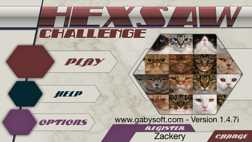 HexSaw - Challenge