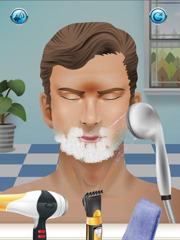 Beard Salon screenshot 4