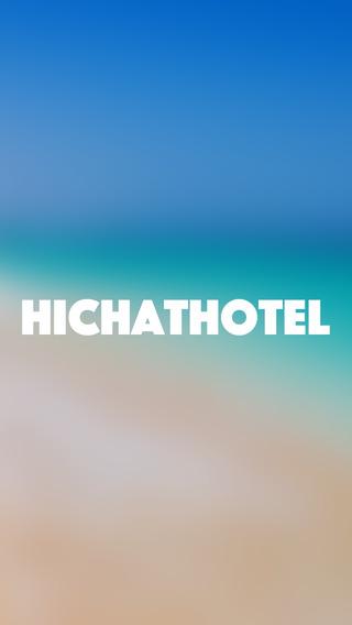 HiChatHotel