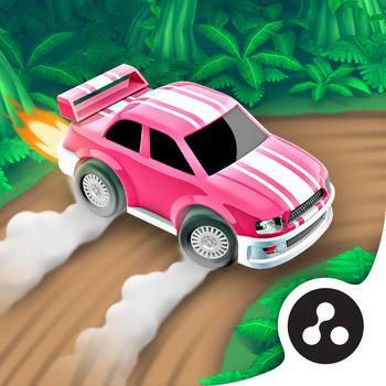 Mega Drift 遊戲 App LOGO-硬是要APP