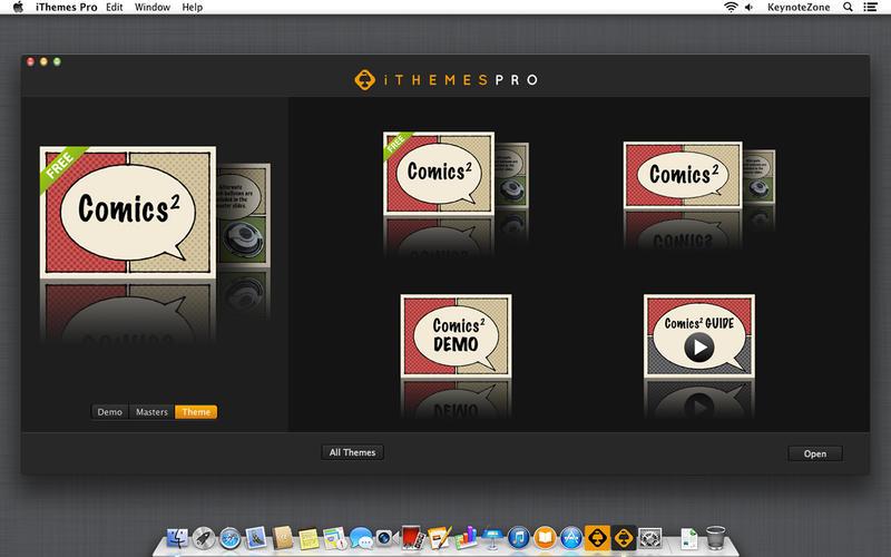iThemes Pro Screenshot - 4