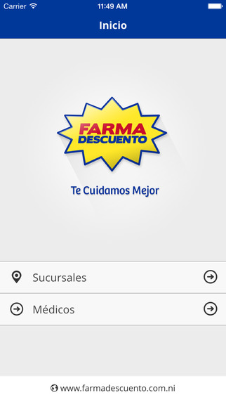 Farma Descuento Nicaragua