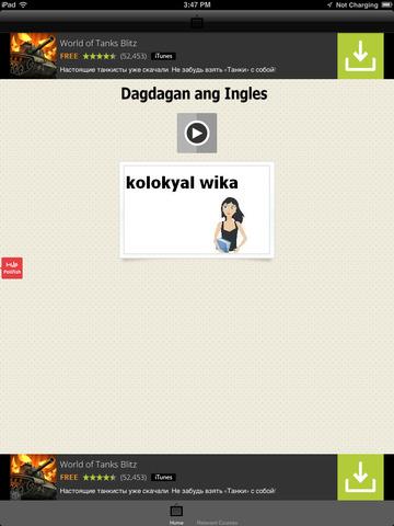 Dagdagan Ang Ingles: Speak English Using Filipino for BPO and Callcenter