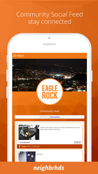 Eagle Rock Los Angeles