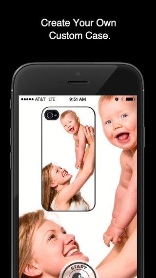 AdaptMe - Custom Phone Cases