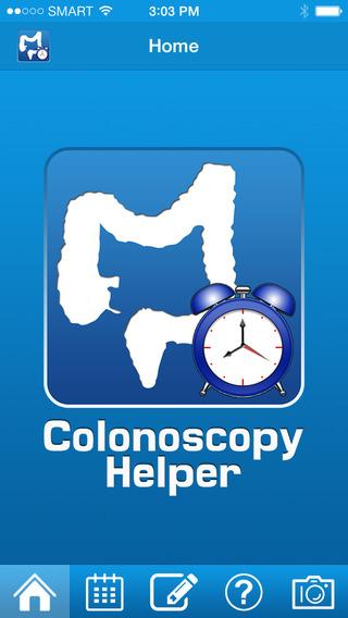 Colonoscopy Helper