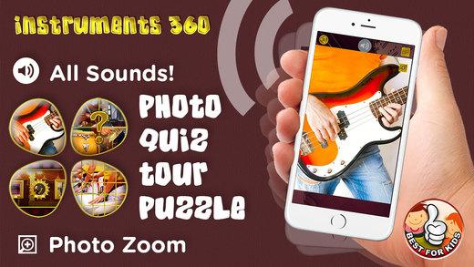 Instruments 360