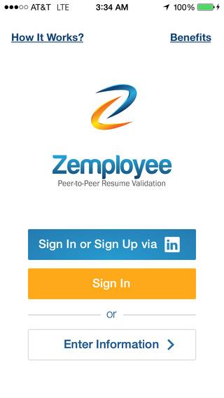 Zemployee