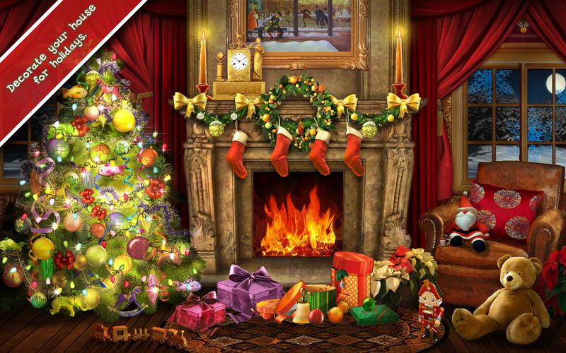 Christmas Mansion 2 Screenshot - 3