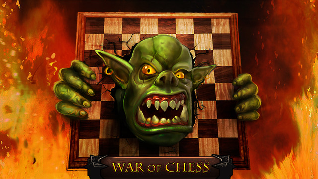 War of Chess