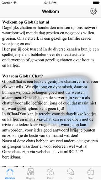 GlobalChat