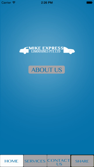 Mike Express Limousines