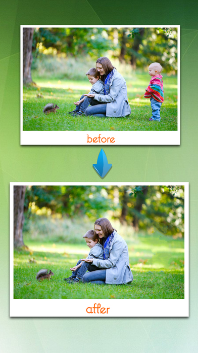 Screenshot #3 for Photo Eraser for iPhone - Remove Unwanted Objects from Pictures and Images