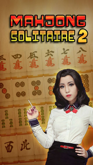 Mahjong Solitaire Unlimited Tiles Fun Playing Cards Pro