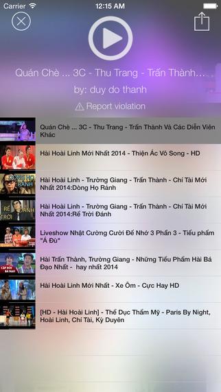 Hoài Linh Pro Collections - Tuyển tập hơn 100.000 clip hay nhất của Hoài Linh đăng bởi Fans