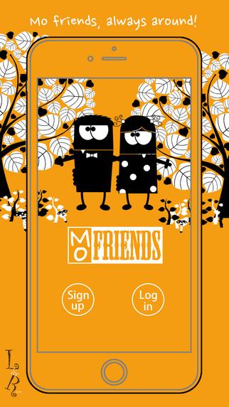 Mo Friends