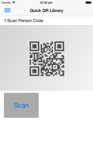 Quick QR Library