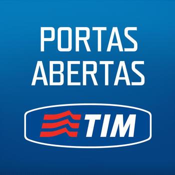 Portas Abertas LOGO-APP點子