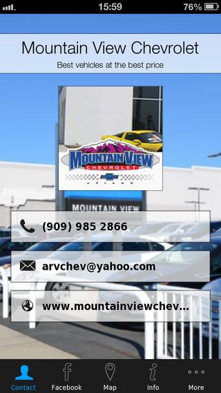 Mountain View Chevrolet