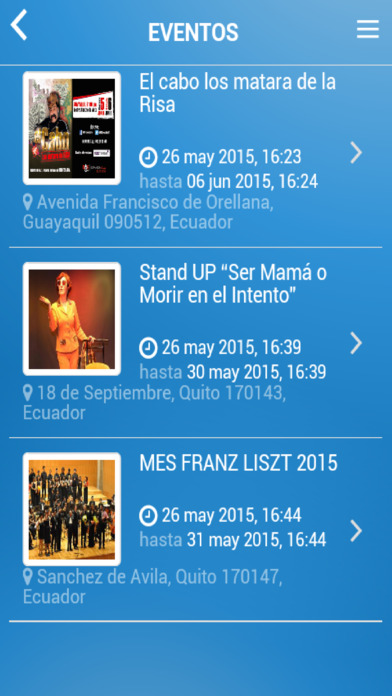 download Ecuador cerca de ti apps 2