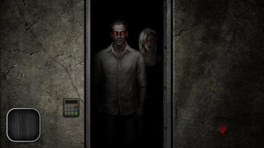 【Free Escape】Escape Hell House - Can You Escape? Screen520x924
