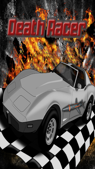 Death Racer - Racing Sprint Smash