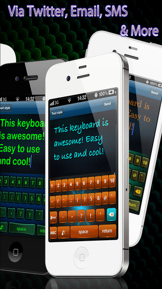 Textra SMS - Color Text SMS Pro- Hi What's Animated Messages