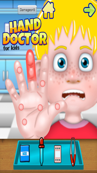Hand Doctor FREE