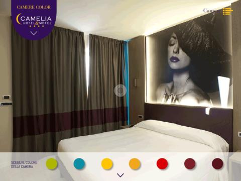Hotel Camelia - IT