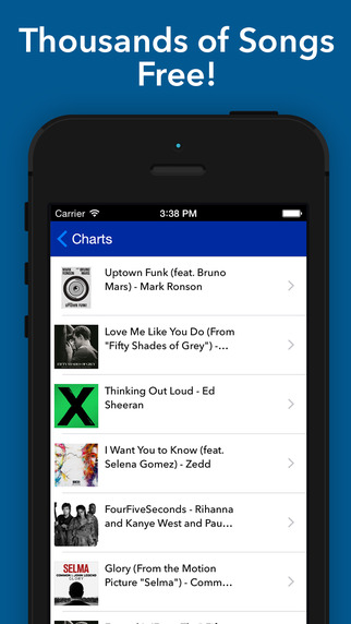 Music Freedom Pro Free Music Streaming and Mixtapes