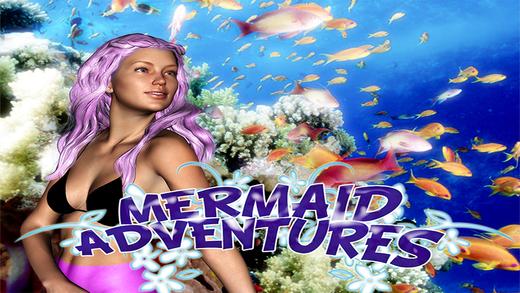 A Ace Mermaid Slots 3D Casino - Las Vegas Lucky Gold Dice and Bonus Credits Blackjack With Buddies H