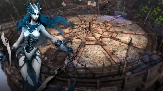 咒灵诞生:Wraithborne
