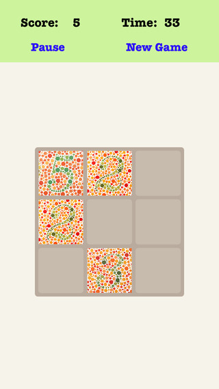 A¹A Color Blind Fibonacci 3X3 - Playing With Piano Music Merging Number Block