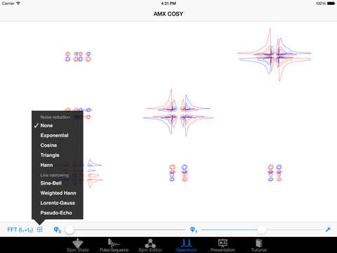 Insensitive iPad Screenshot 4