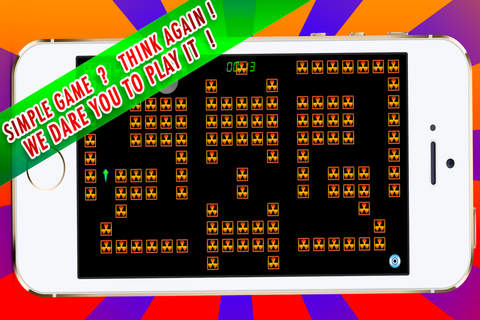 XY Arrow - Escape from the hardest maze and stop the spinning by avoiding the cubes screenshot 3