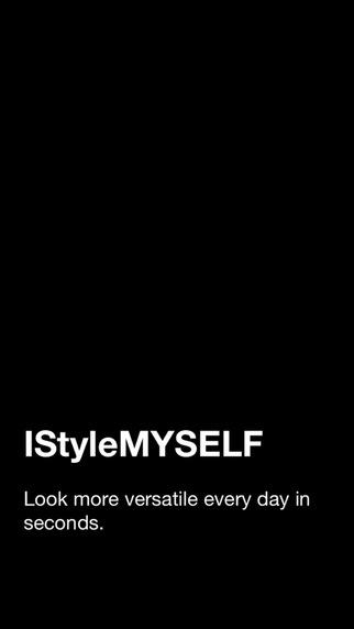 IStyleMyself